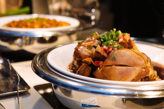 Philippine Food Festival 2016 Shangri-La Sydney