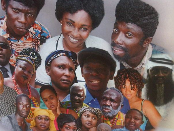 Sex Scandal hit Kumawood