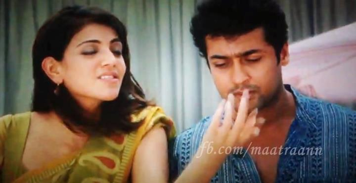 All About Surya Only About Surya