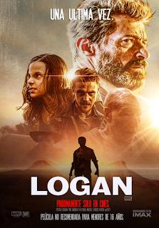 Logan (2017) Online