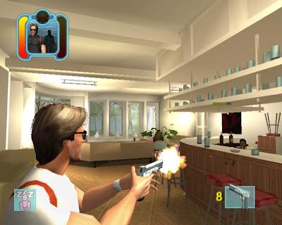 Miami Vice PC Game