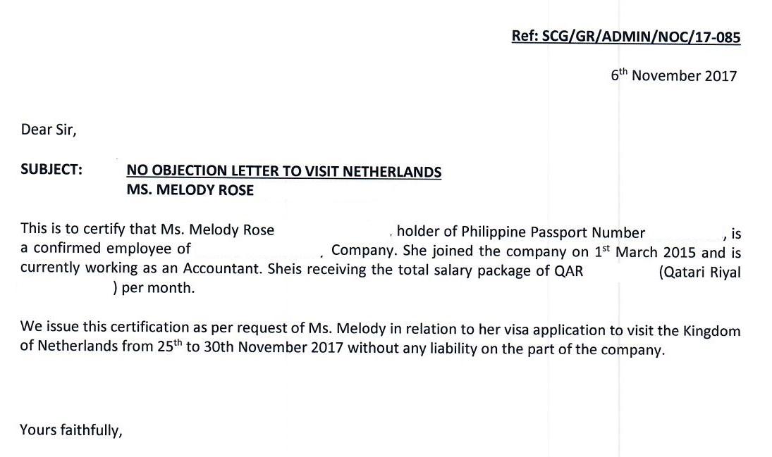 How to get a Schengen Visa for Qatar Residents via VFS ...