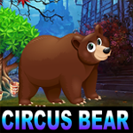 G4K Circus Bear Rescue Game