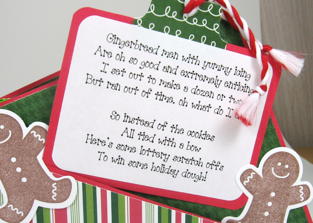 Hey Hey Paula...: December 2012