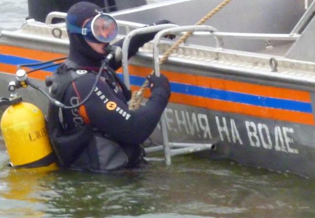 В Уфе утонул мужчина