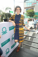 Taapsee Pannu looks super cute at United colors of Benetton standalone store launch at Banjara Hills ~  Exclusive Celebrities Galleries 051.JPG