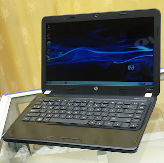 Laptop HP G4 AMD A4 Second Di Malang