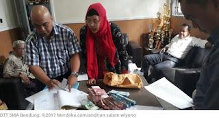Disdik Jabar Klarifikasi OTT Pungli di SMAN 27 Kota Bandung