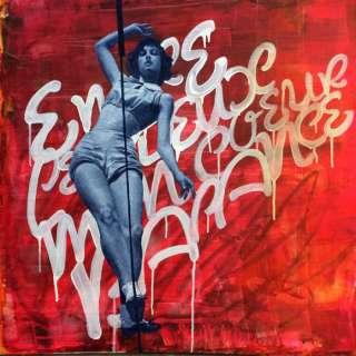 Движение. Sebastien Bouchard