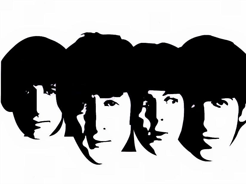 """A música """"Help!"""" foi lançada como single. E deu nome a um filme dos Beatles e à trilha sonora."""