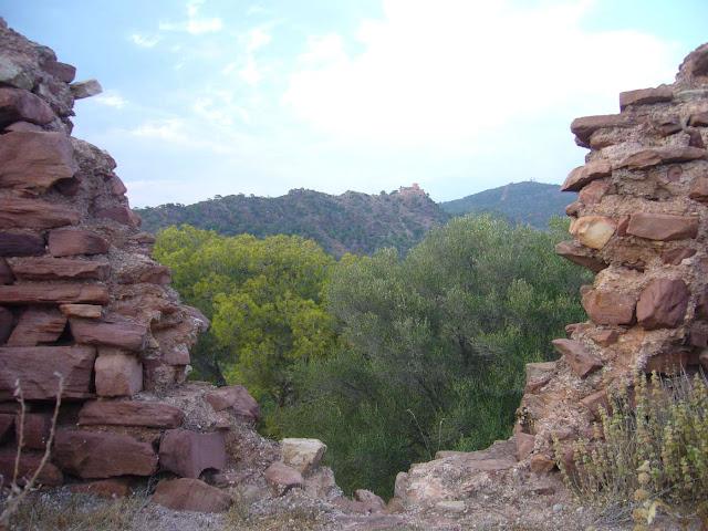 Torre de Satarenya Serra