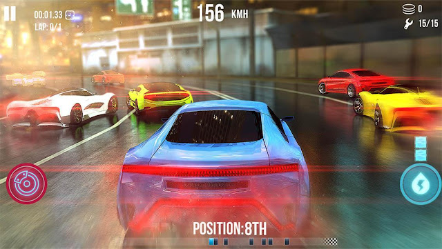 Overspeed Game Free Download