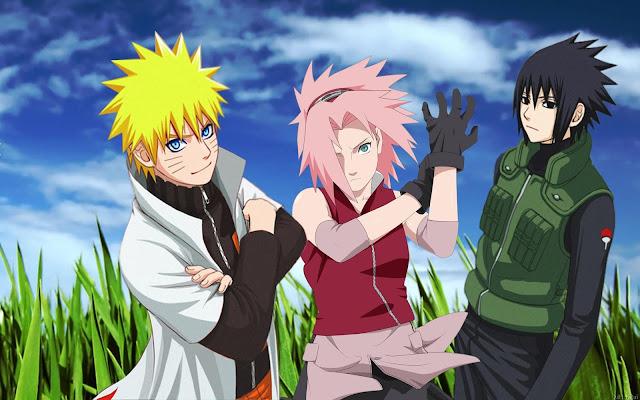 Naruto - Douten