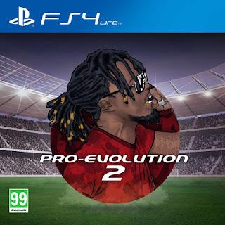 Prodigio - Pro Evolution 2 (Mixtape)[Download]