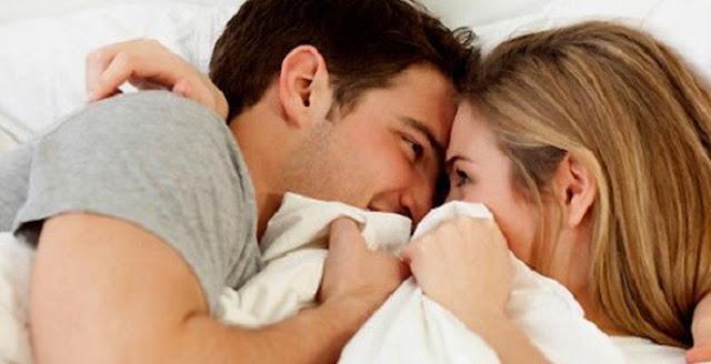 Tiết lộ lý do tại sao con người cần quan hệ tình dục, kể cả khi không có nhu cầu