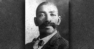 Bass Reeves, Black cowboy who inspired Lone Ranger