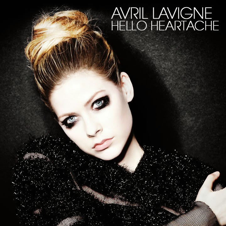 Avril Lavigne - Hello Heartache Lyrics