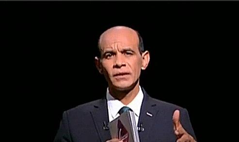 برنامج خط احمر 18/5/2018 محمد موسى حلقة الجمعة 18/5