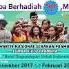 Lomba Video Kwarnas Berhadiah 50 Juta (Terbaru 2018)