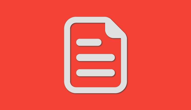 Cara submit sitemap blog ke google