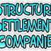 How Structured Settlements Work in the companies