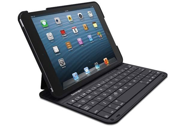 Test: Well Thought out Keyboard Ipad Mini