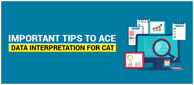 Important Tips to ace Data Interpretation for CAT