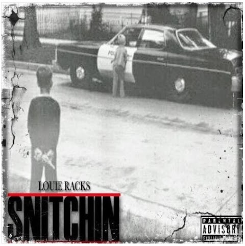 "LOUIE RACKS releases new banger ""Snitchin"" [Includes Interview]"