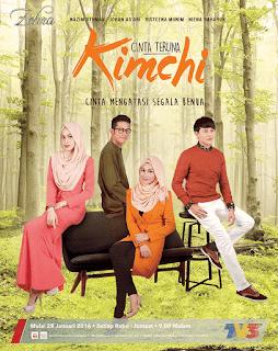 ost cinta teruna kimchi