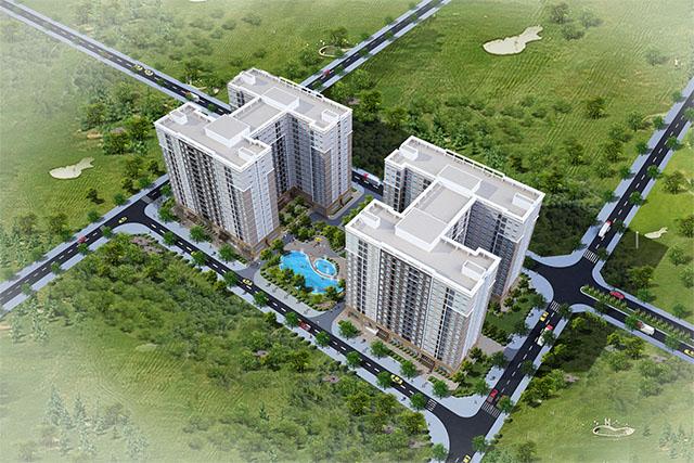 Dự án căn hộ cao cấp quận 2 sinh thái đẳng cấp nhất