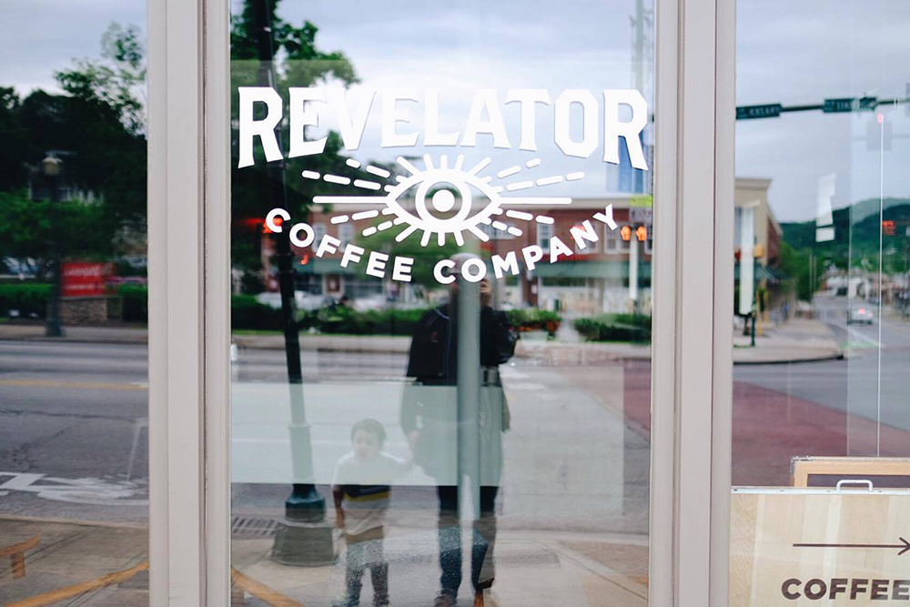 revelator coffee chattanooga tennessee