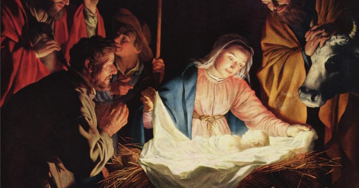 Misa Malam Natal, Natal, Bacaan Injil Natal, Renungan Natal 2021, Renungan Harian Katolik Jumat 24 Desember 2021, Jumat 24 Desember 2021, 24 Desember 2021