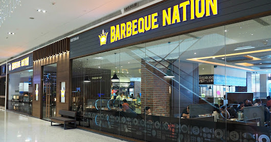 Barbeque Nation | From RM49 Onwards @ Elite Pavilion Mall, KL