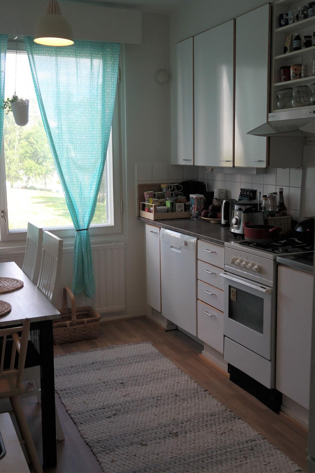 keittiön kapit DC-fix