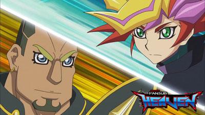 Yu-Gi-Oh! VRAINS - EP04