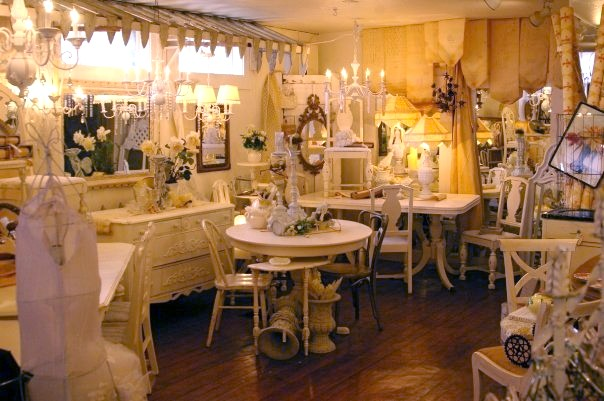 Debi Ward Kennedy Design Blog Successful Antique Show Booth Design
