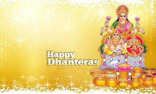 Dhanteras Festival Facts in Hindi
