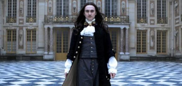 La série Versailles : Louis XIV entre en scène