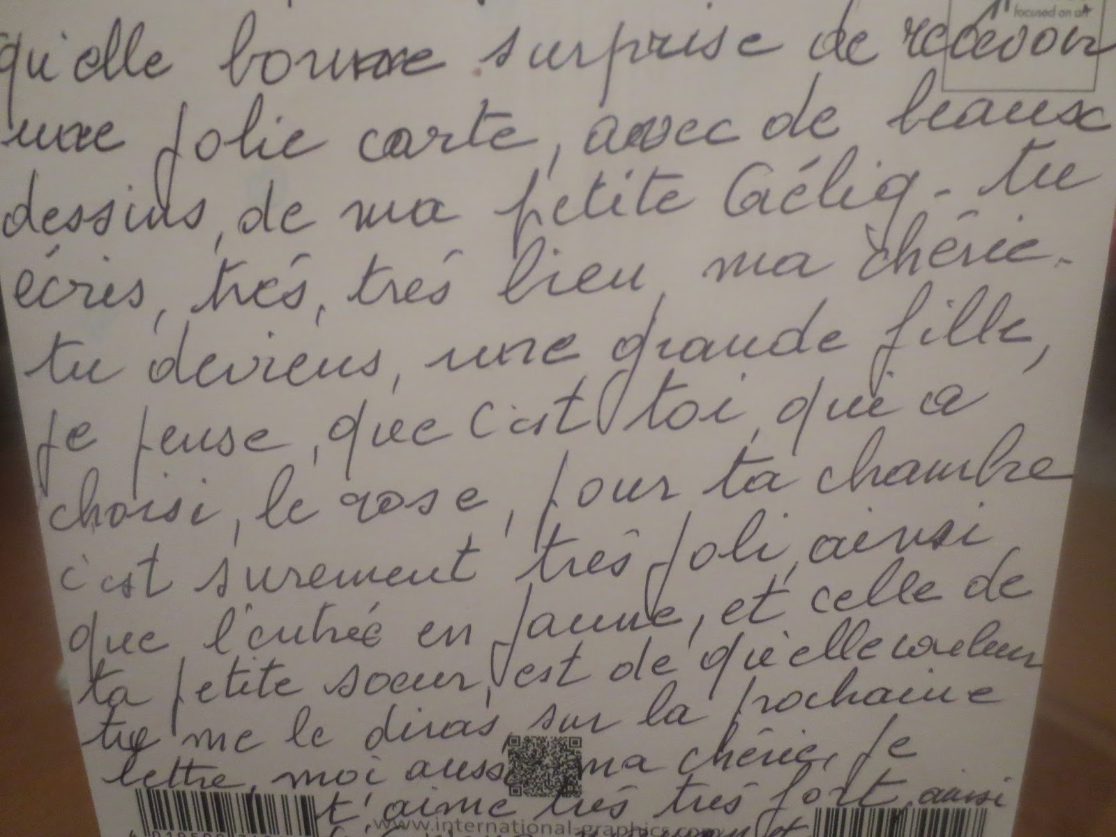 Write French Essay On My Family – 817351