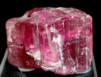 rubellite from Moçambique