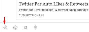 Facebook Post Me All Friends Ko Ek Sath Tag Kaise Kare