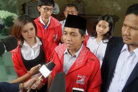 PSI Gembira, KH. Ma'ruf Amin Tidak Bertemu Dengan Habib Rizieq Syihab