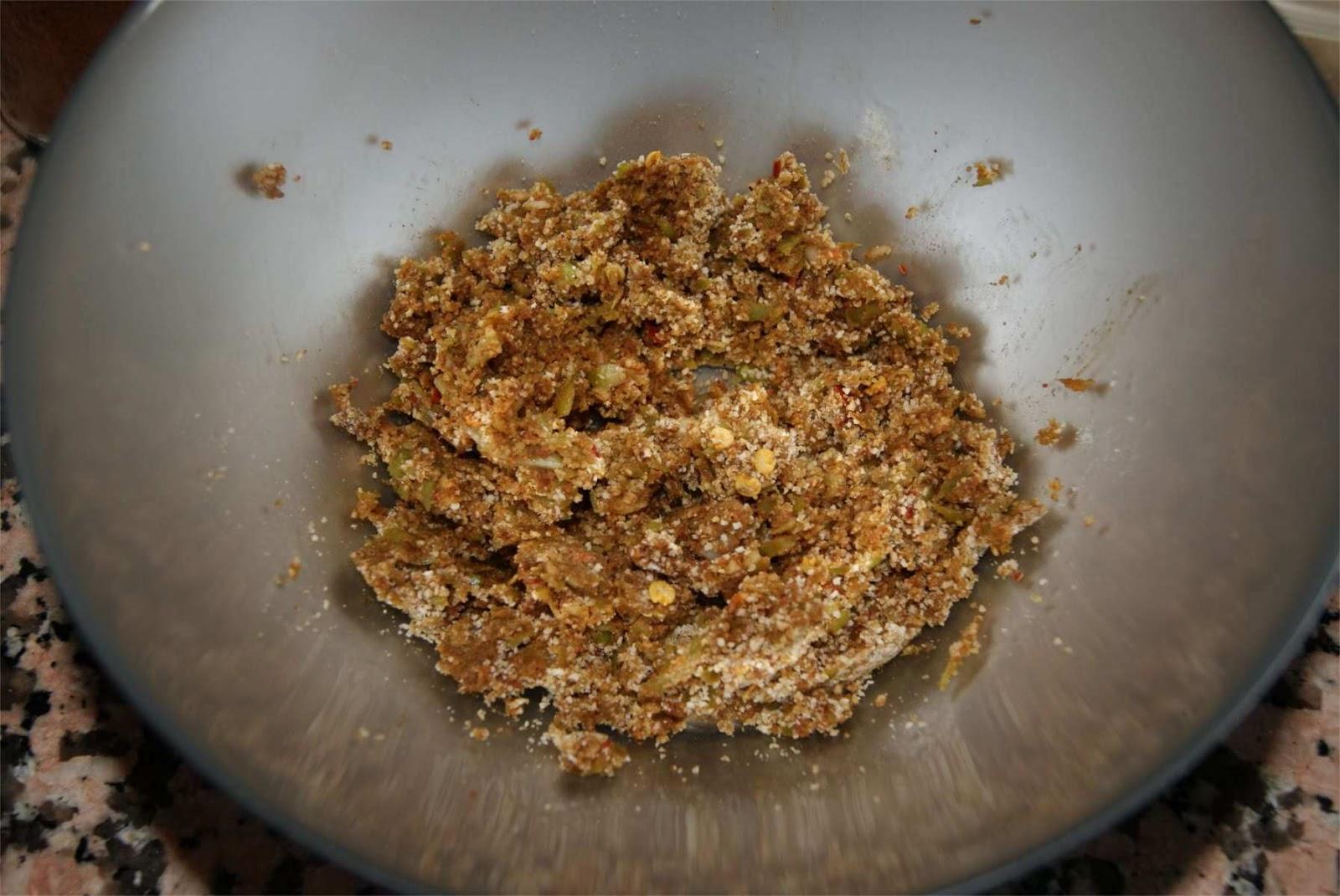 receta de mojo rojo paso 2