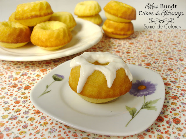 Mini-Bundt-cake-Naranja