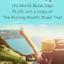 It's World Book Day! Plus - win a copy of The Kissing Booth: Road Trip!