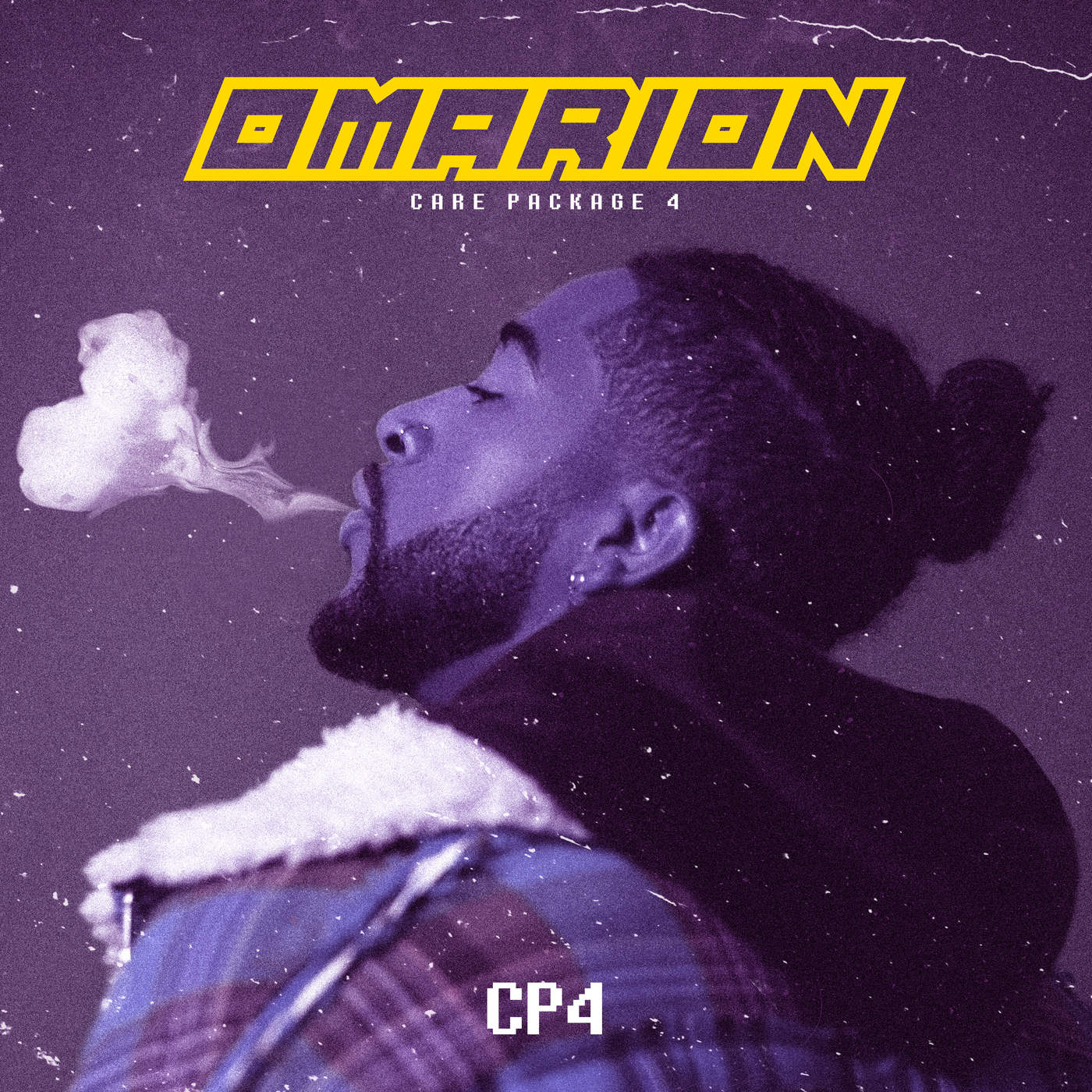 Omarion - CP4 - EP