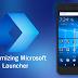 Microsoft Launcher Mod Premium Apk 4.13.0.45283