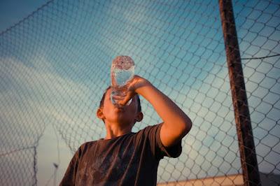 berbagai tips menghilangkan dan mengatasi bau badan