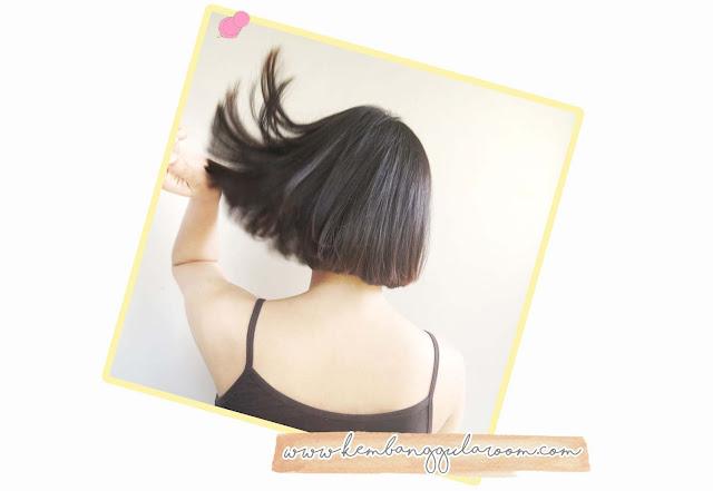Solusi Rambut Rontok Dengan Satto Hair Tonic Serum Herbal