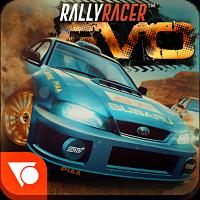 Tải Game Rally Racer EVO Hack Full Tiền